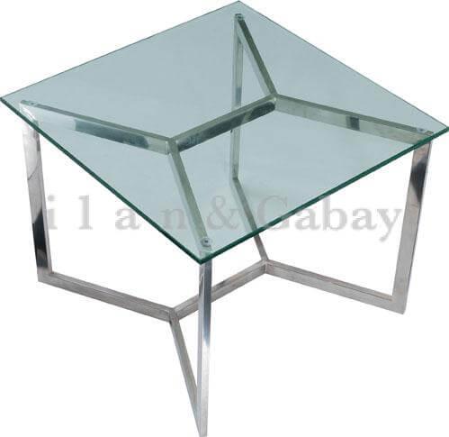 TOMATO שולחן המתנה מעוצב