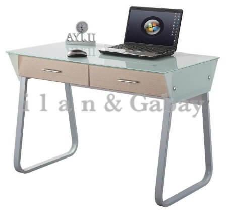 cocnut שולחן מחשב למשרד מודרני