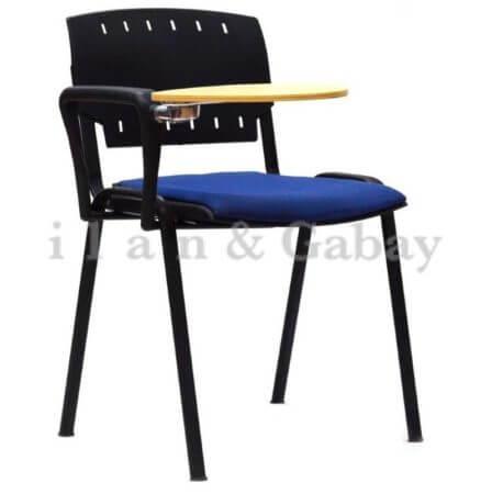 DIAMOND כסא סטודנט מושב מרופד