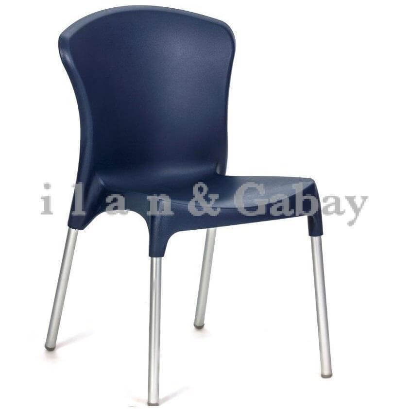 FORD כסא קפיטריה צבעוני