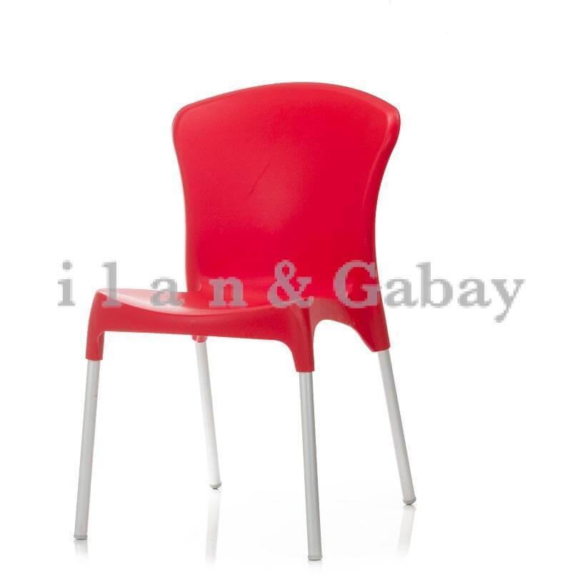 כסאות קפיטריה / בר