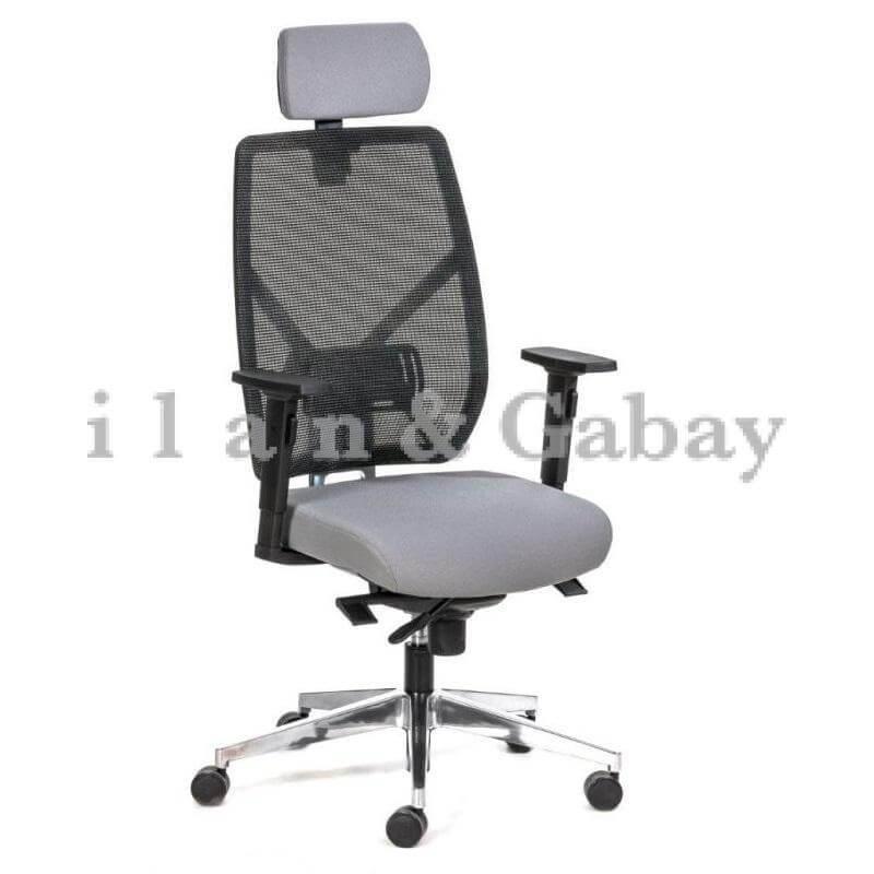ELIZABETH כסא מנהל מודרני