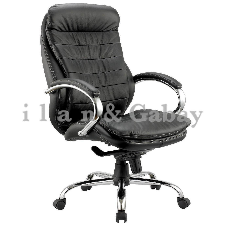 ANTONY כסא מנהל גבוה