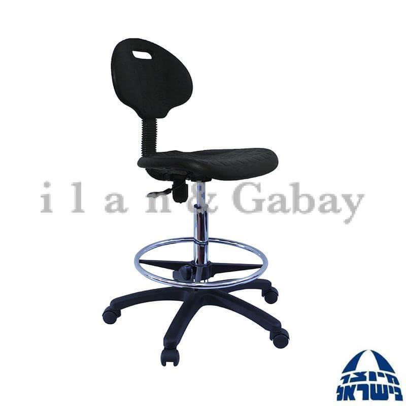 ROBERT – כיסא מעבדה לישיבה בריאה לאורך טווח