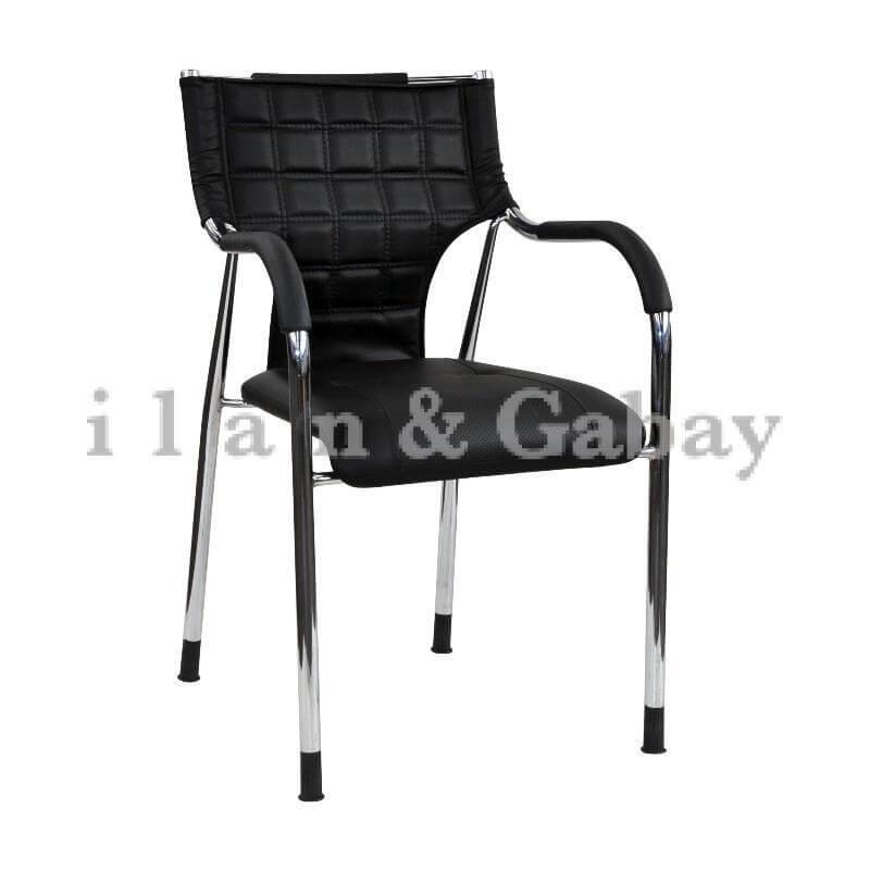 BARCELONA כסא אורח מעוצב