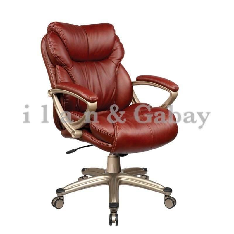 DAYAN כסא מנהל נמוך