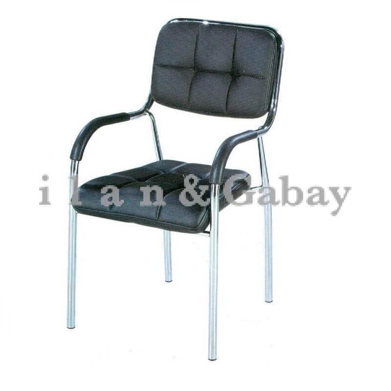 POLAND כסא אורח קלאסי