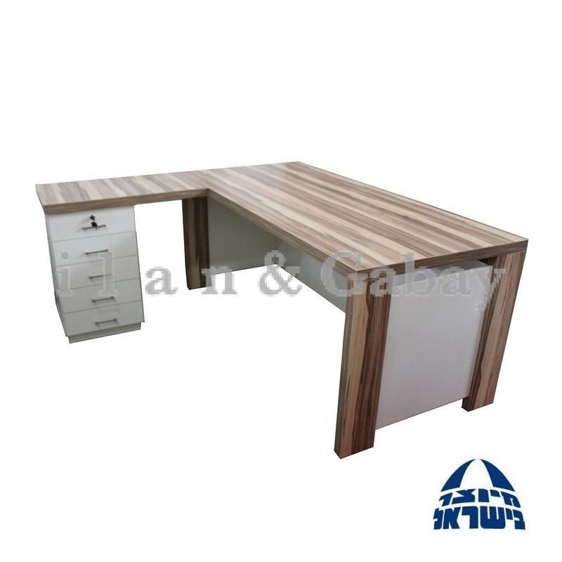 ODEM שולחן מנהלּ+שלוחה