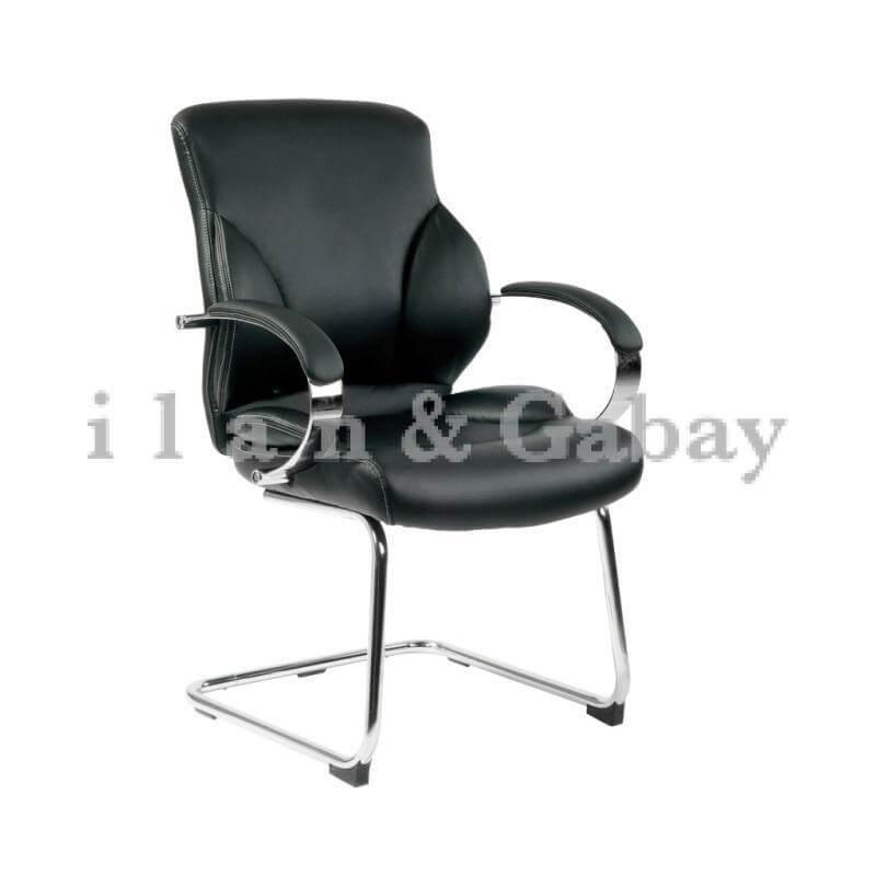 POL כסא אורח מודרני