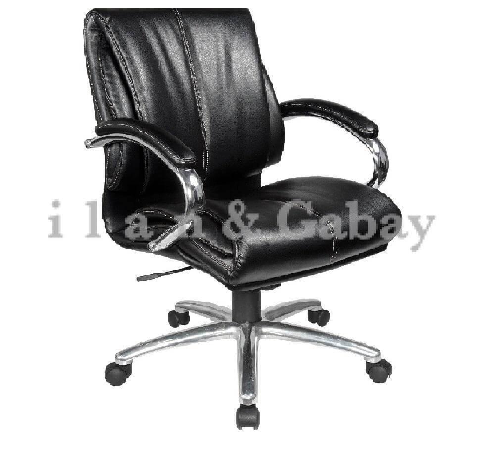 REDFORD כסא מנהל נמוך