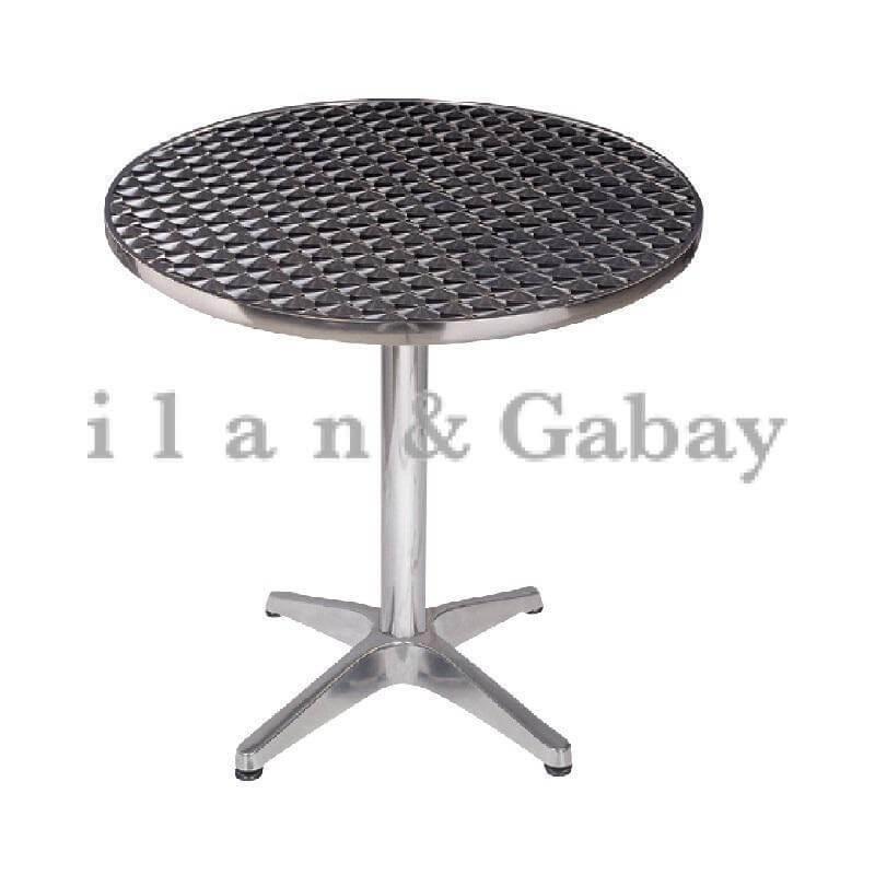 SHOKO שולחן קפטריה עגול