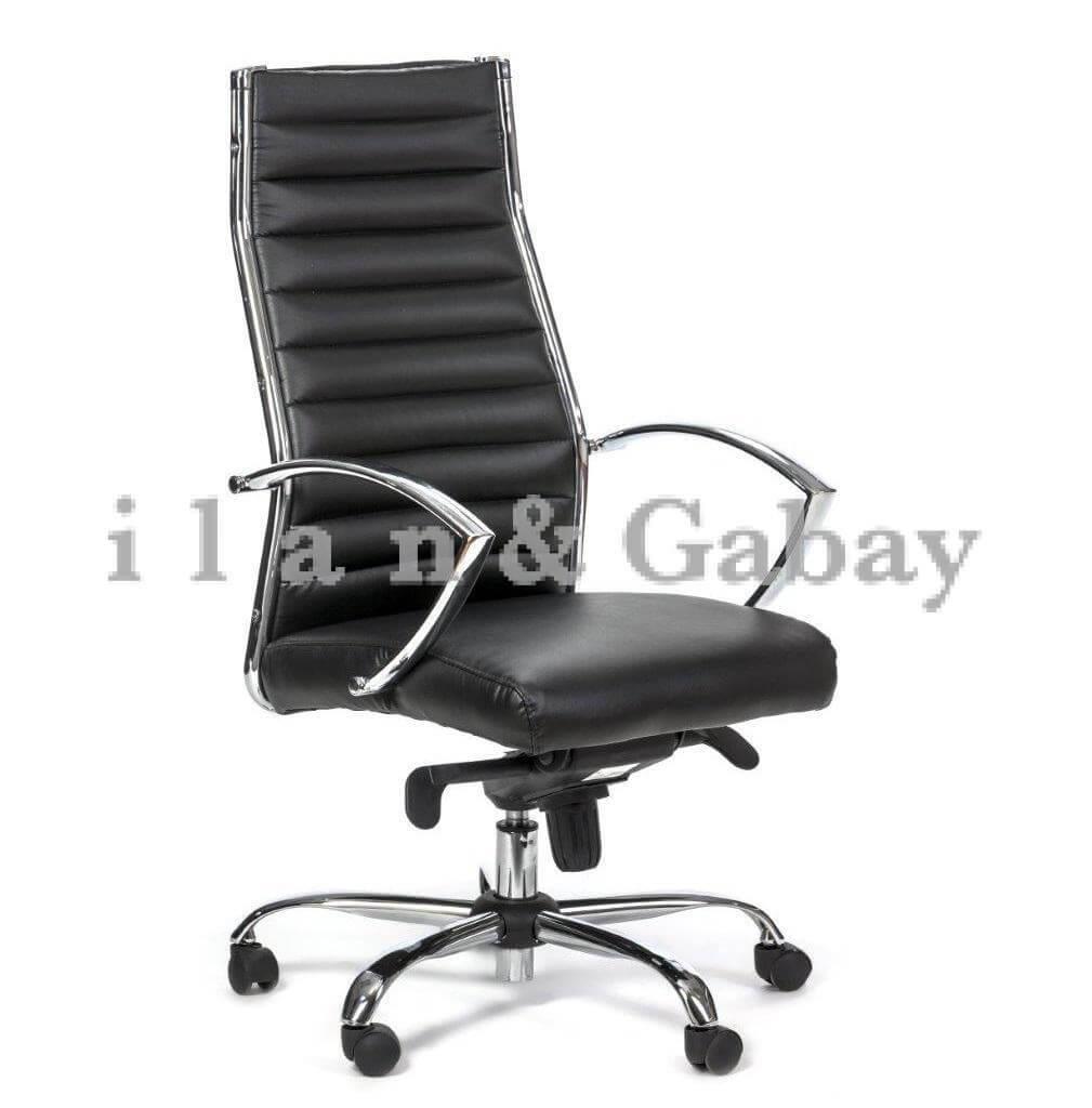 GIGI כסא מנהל גבוה
