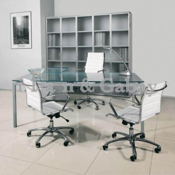 PASIFLORA שולחן מנהל