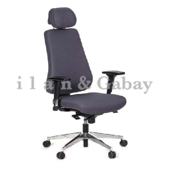 ILAY כסא מחשב בינוני