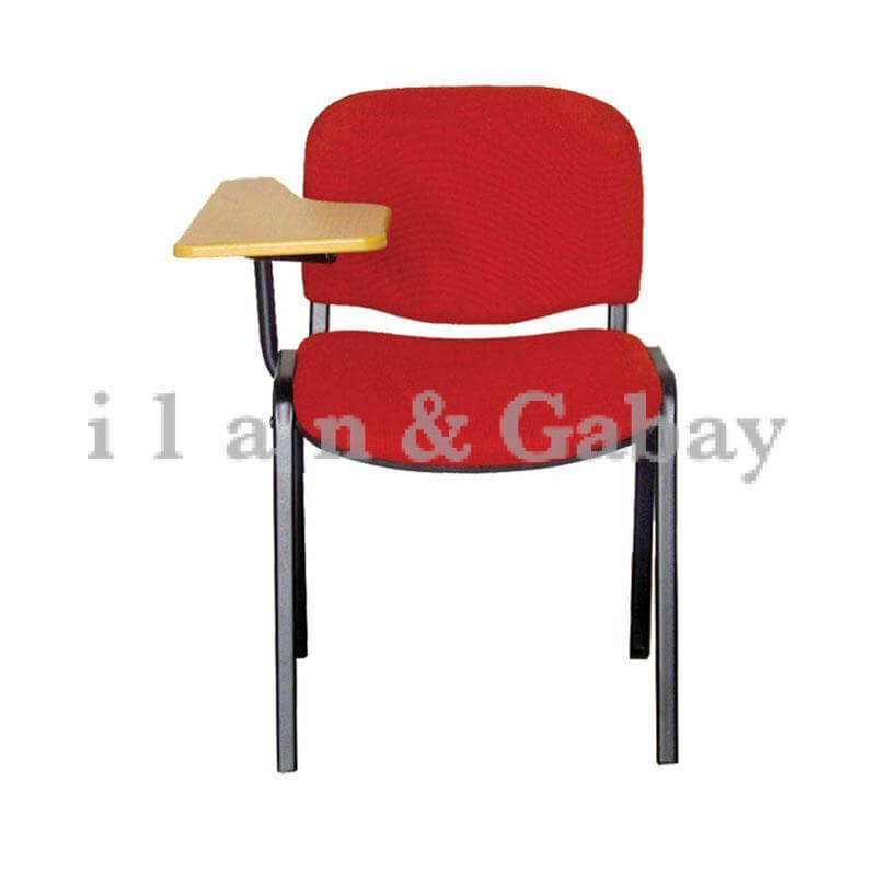 VISTA-כסא סטודנט מרופד.