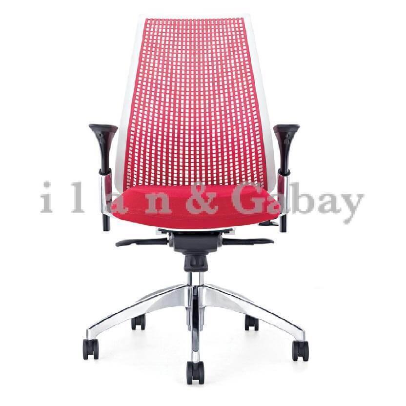 AYANA כסא מנהל מרשים
