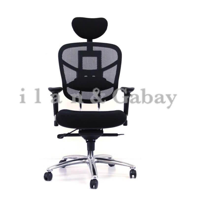 MIRA כסא מנהל איכותי