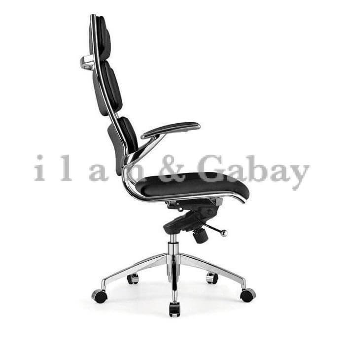 JAGUAR כסא מנהל גבוה איכותי