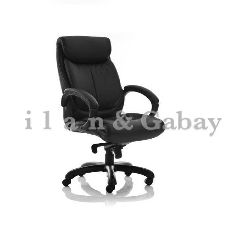 KARATE כסא מנהל גבוה
