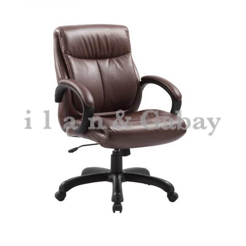 KARATE כסא מנהל נמוך