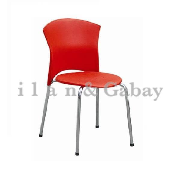 LAKE כסא מסעדה