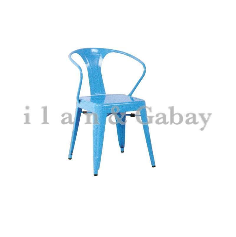 NITZAN כסא מסעדה/קפיטריה