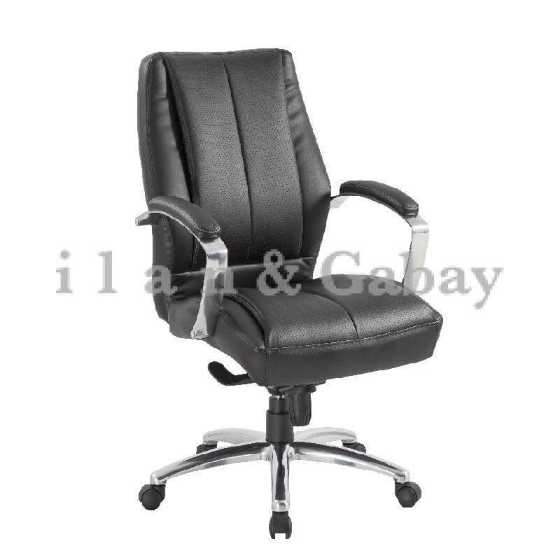 PRINCE כסא מנהל נמוך