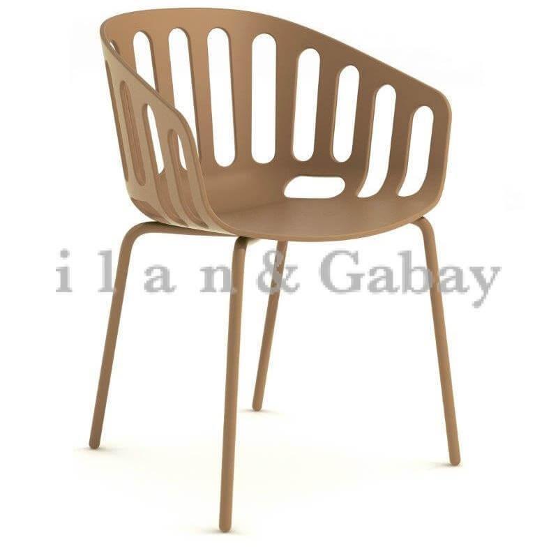 SAL כסא אורח