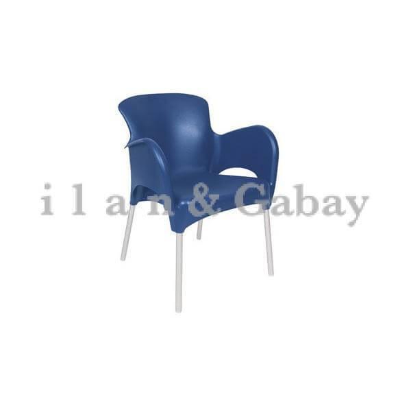 SISTA כסא המתנה/קפיטריה