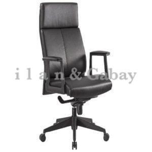 כסא מנהלים WILD גבוה