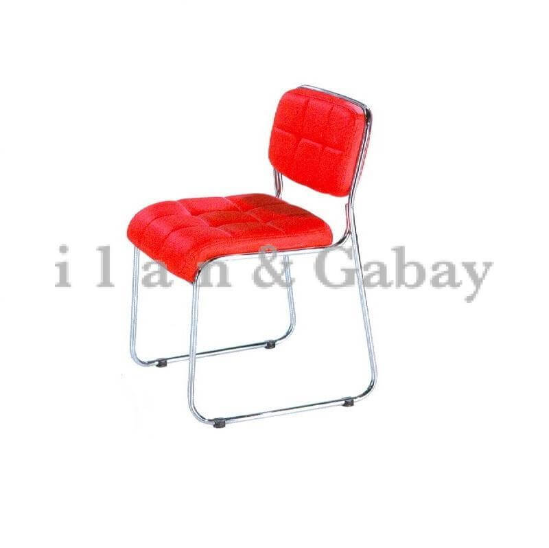 DANI כסא אורח ללא ידיות