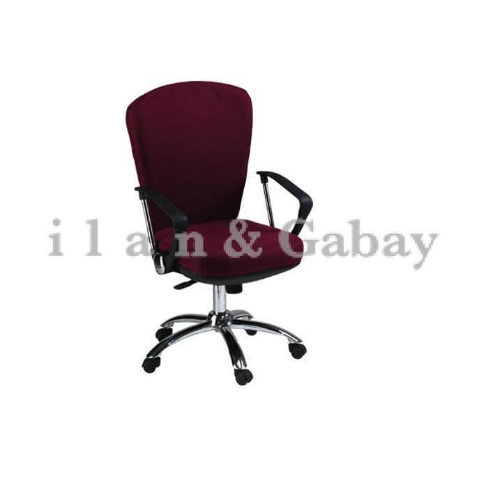 ROM כסא מזכירה