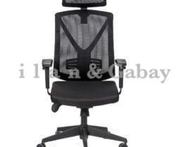 איך בוחרים כסא משרדי לישיבה ארוכה?