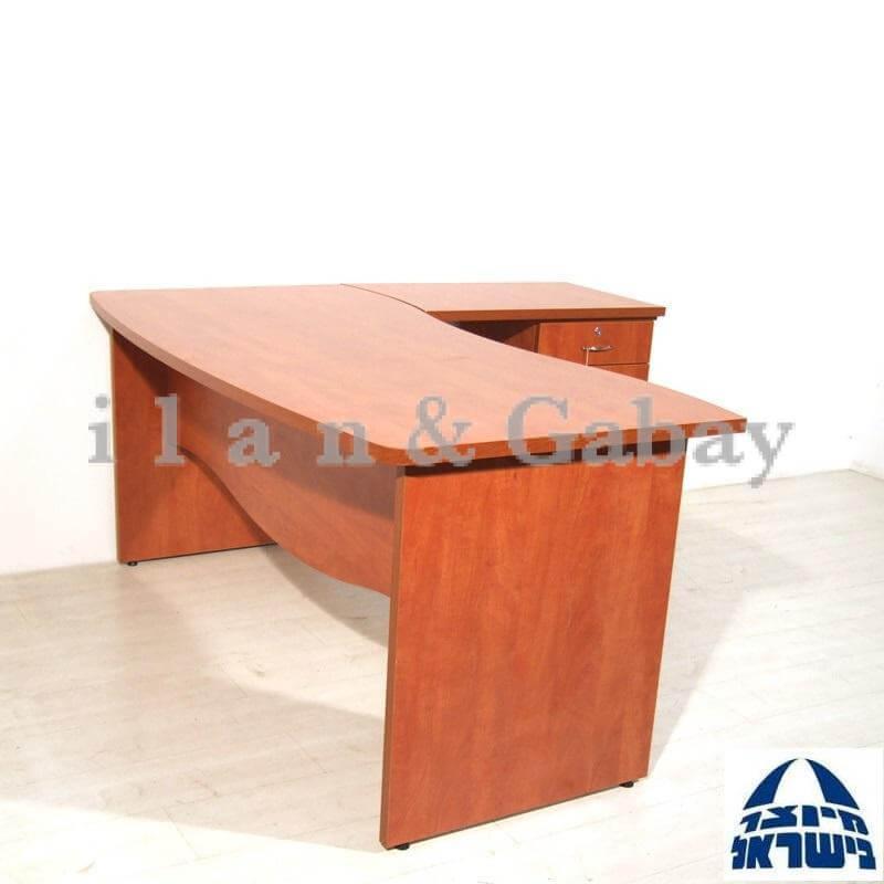 GLEN שולחן ארגונומי