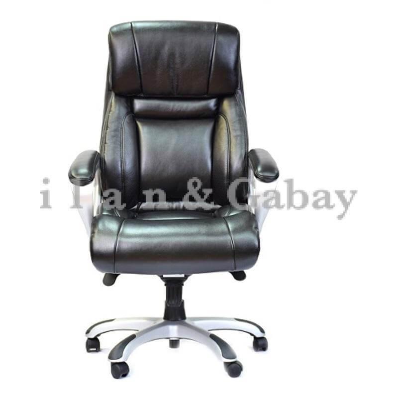 NIKOLSON  כסא מנהלים מפנק