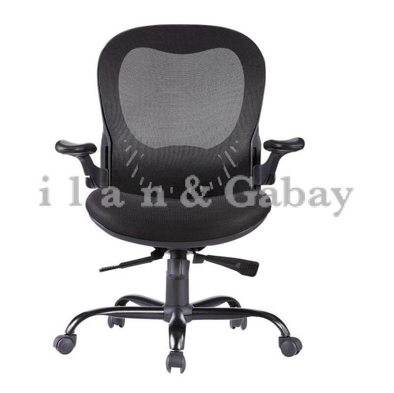 NIRO כסא מנהלים חדיש