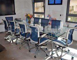 בחירת חברה לניקוי ריהוט משרדי ומשרדים