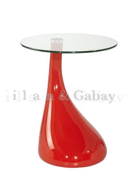 שולחן המתנה אופל