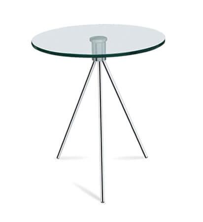 ZOKINI שולחן המתנה עגול