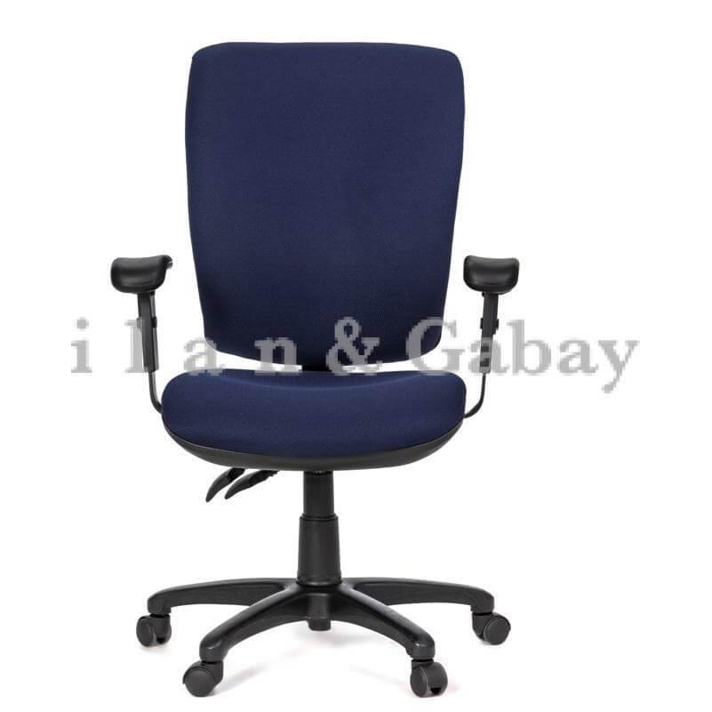AVIV כסא עבודה רב תכליתי מובנה גב רחב