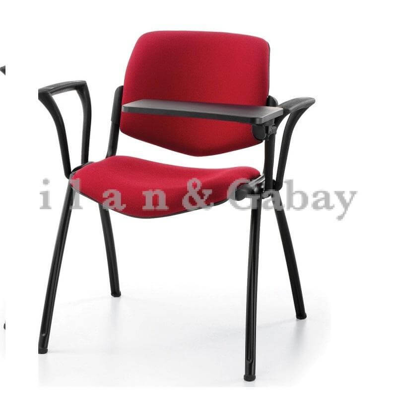 ROBY כסא סטודנט מרופד בד איכותי
