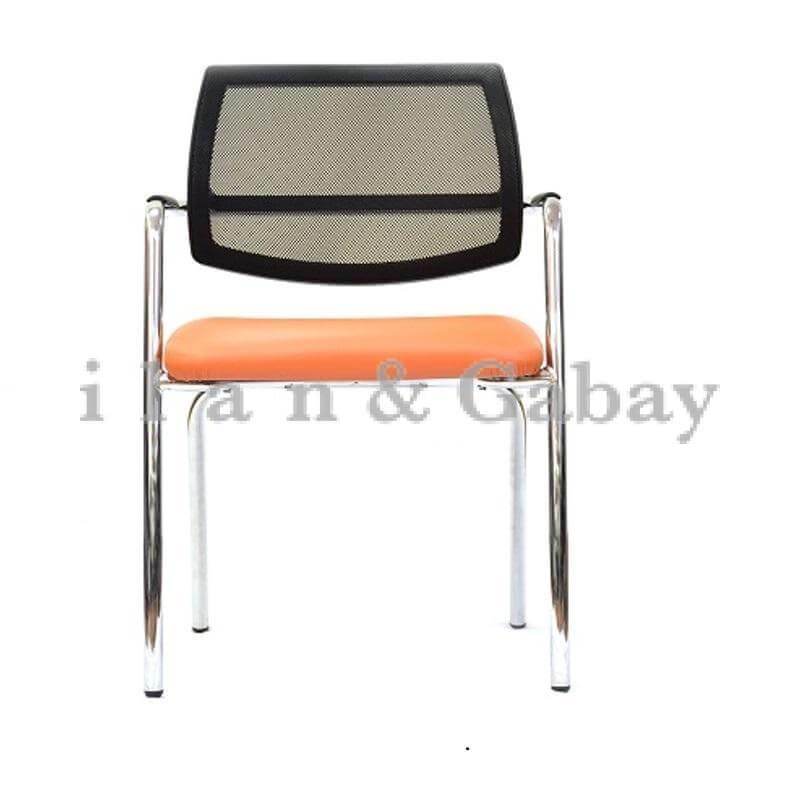 VEGS  כסא אורחים במראה חדיש