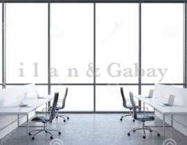 השכרת ריהוט וציוד משרדי