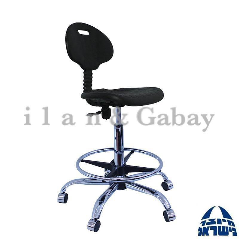 כסאות מעבדה / קופאי