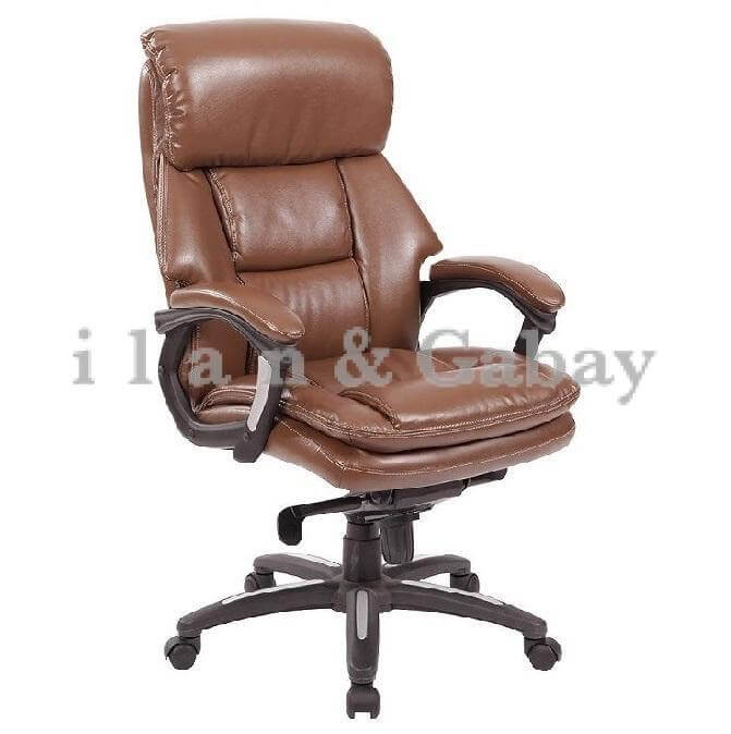 ANNA כסא מנהל מפואר