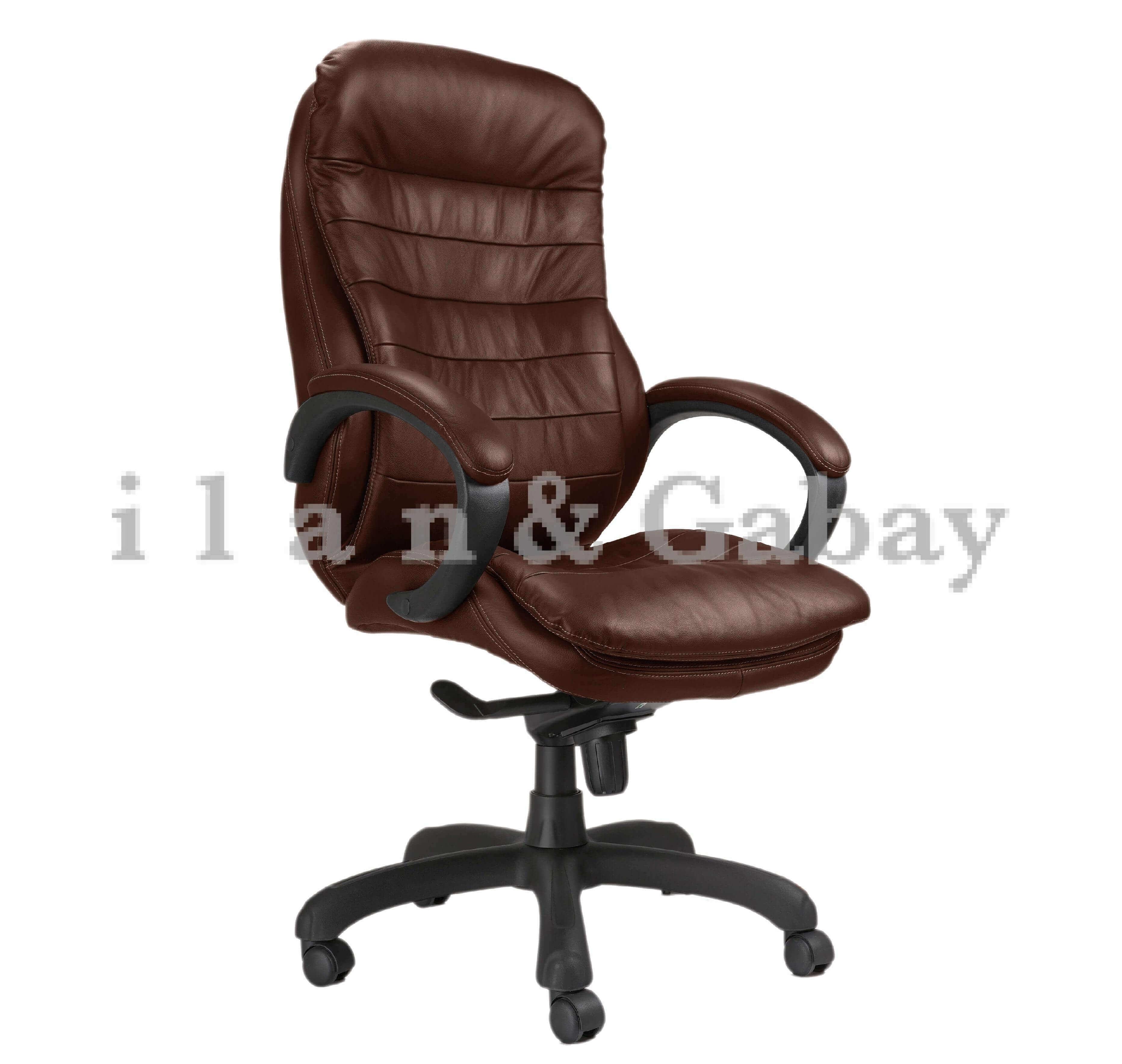 ANTONY-B כסא מנהל גבוה