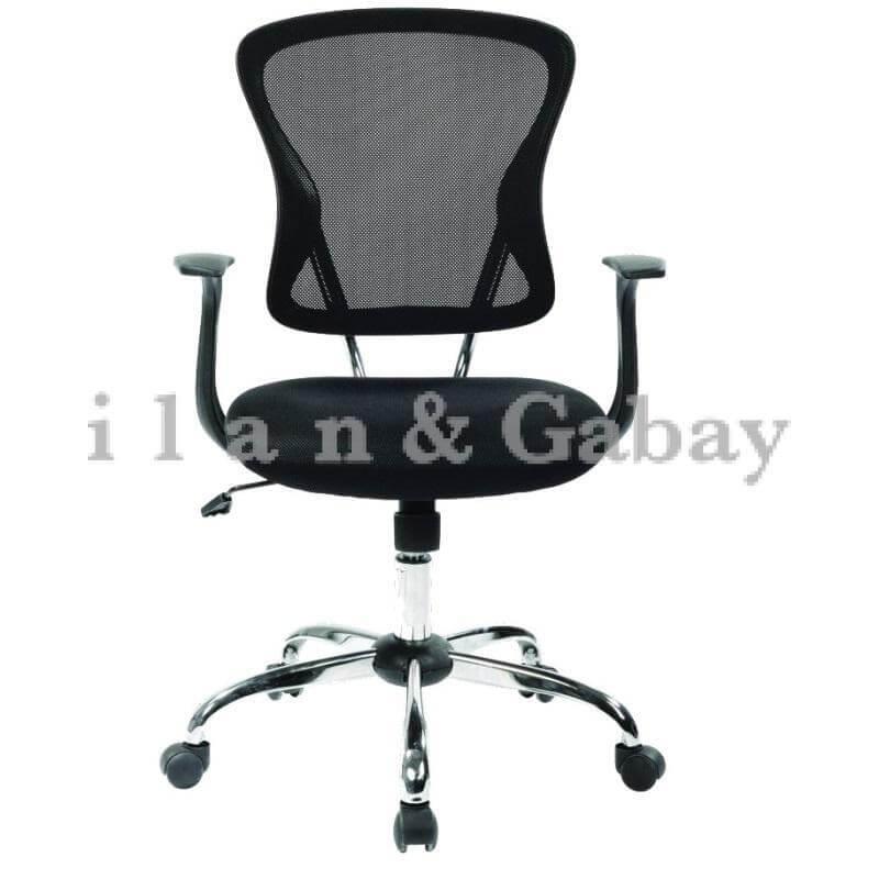 SHAHAR כסא אורטופדי קלאסי למשרד