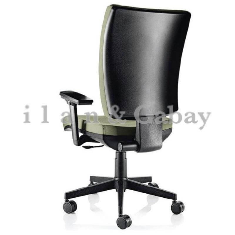 SHAY כסא מזכירה תוצרת איטליה