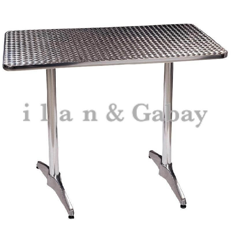 SHOKO שולחן קפטריה מלבן