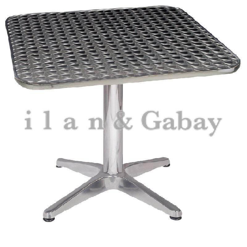 SHOKO שולחן קפטריה מרובע